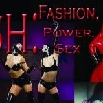 "Poster for ""Fetish the Show"""